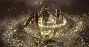 A Thargoid Fifth Column?